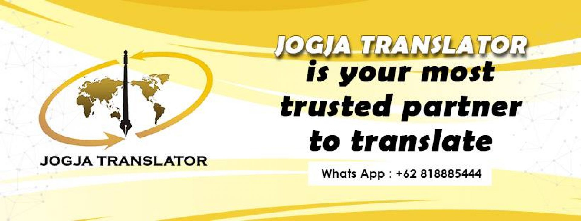 JOGJA TRANSLATOR